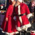 Semper Fi Santa