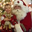 Santa Corey