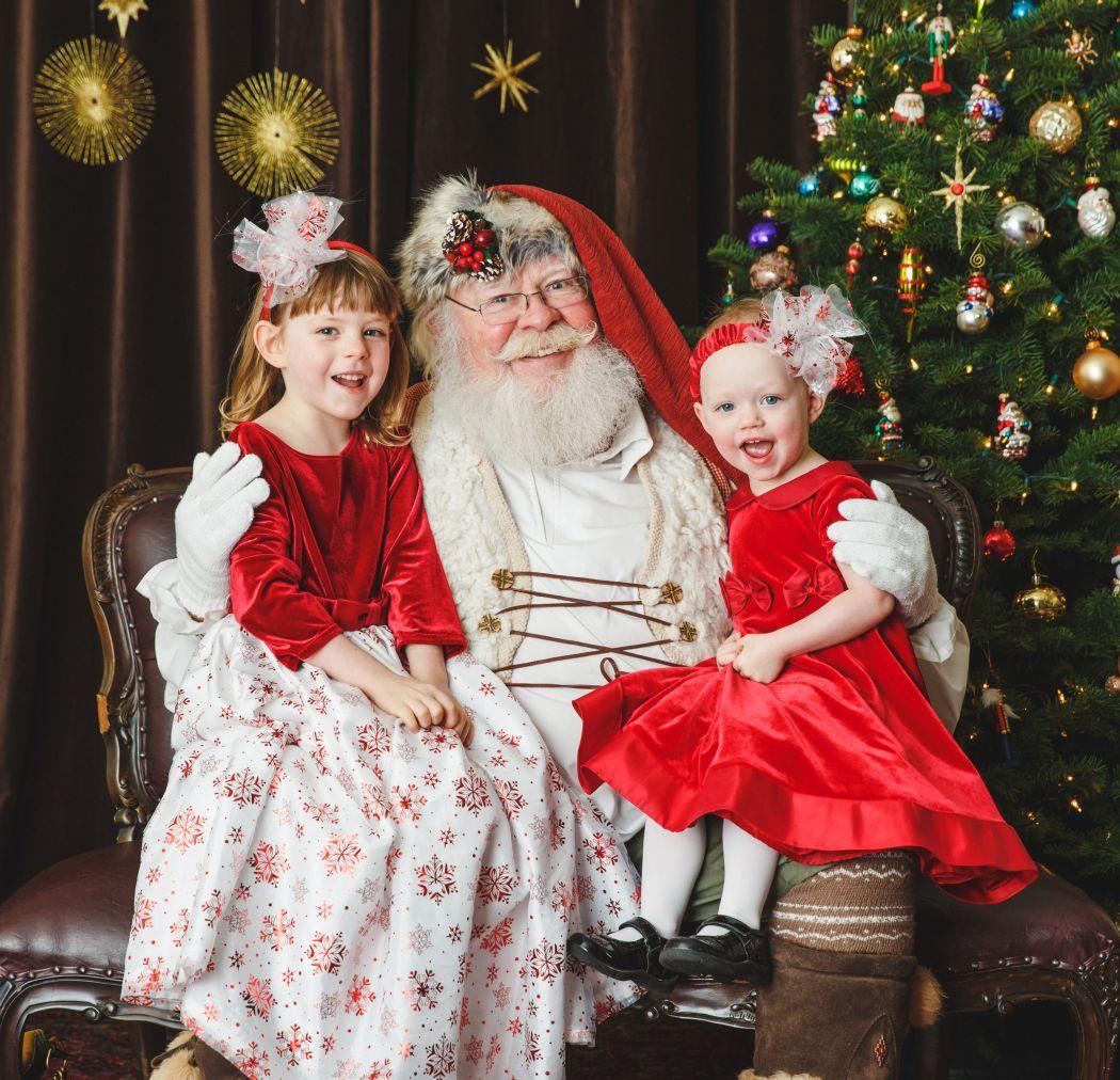 Fun With Santa.jpg