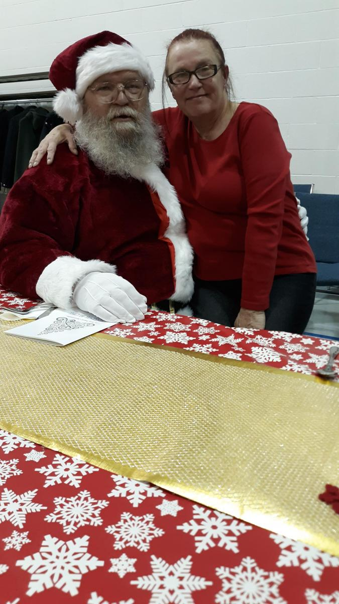 Christmas at Cass R. Baptist Church