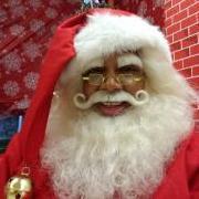Santa Chris Allen