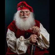 Santa Jim T