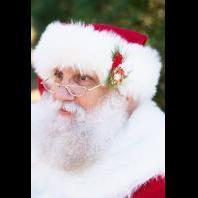 Santa Chris W