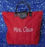 Mrs C bag open, frt.jpg