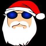 Curtis E Santa