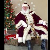 Santa C Ray
