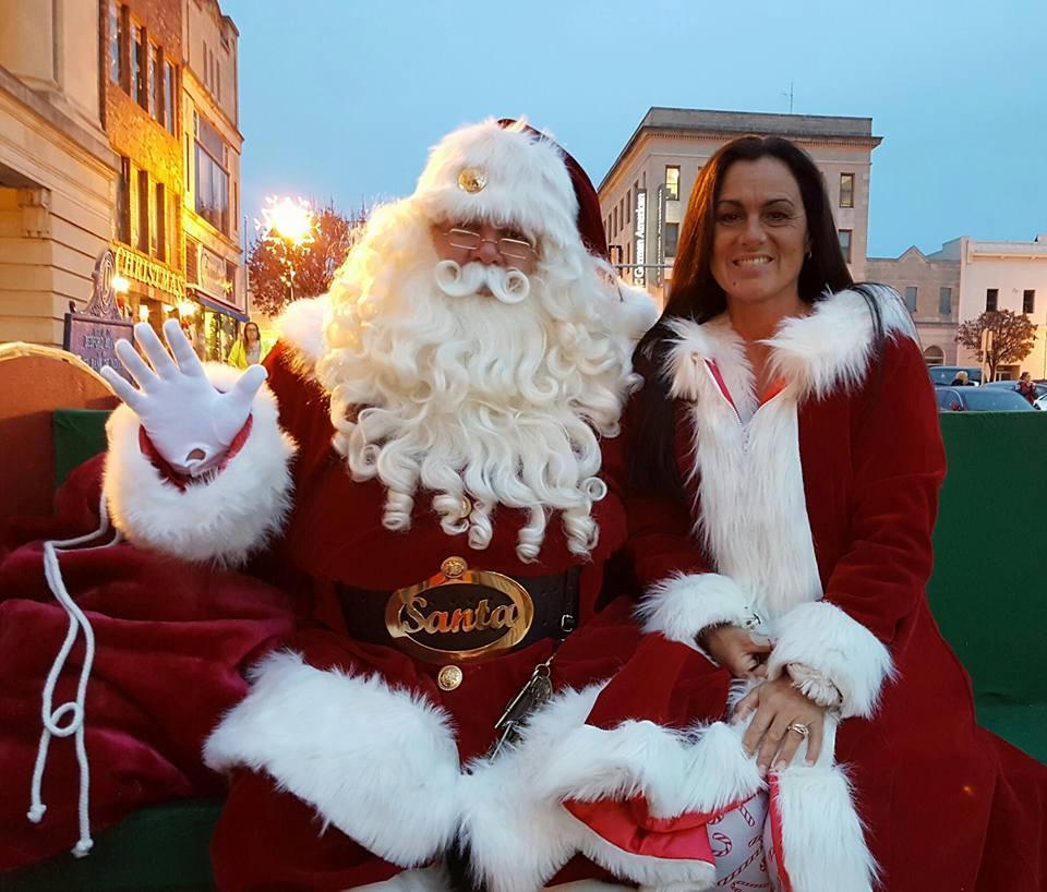Barb and I Santa.jpg