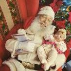 Papai Noel Orlando