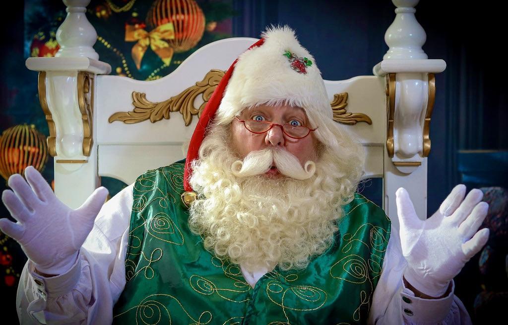AL Santa 2019