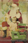 Santa Claus Land, IN1977