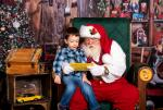 Santa Bob Saunders