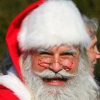 Santa Fred Bluemont VA