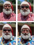 Summer Santa 2020