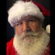 Santa Brian Campbell