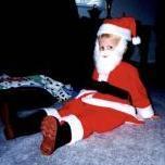 Cody Claus
