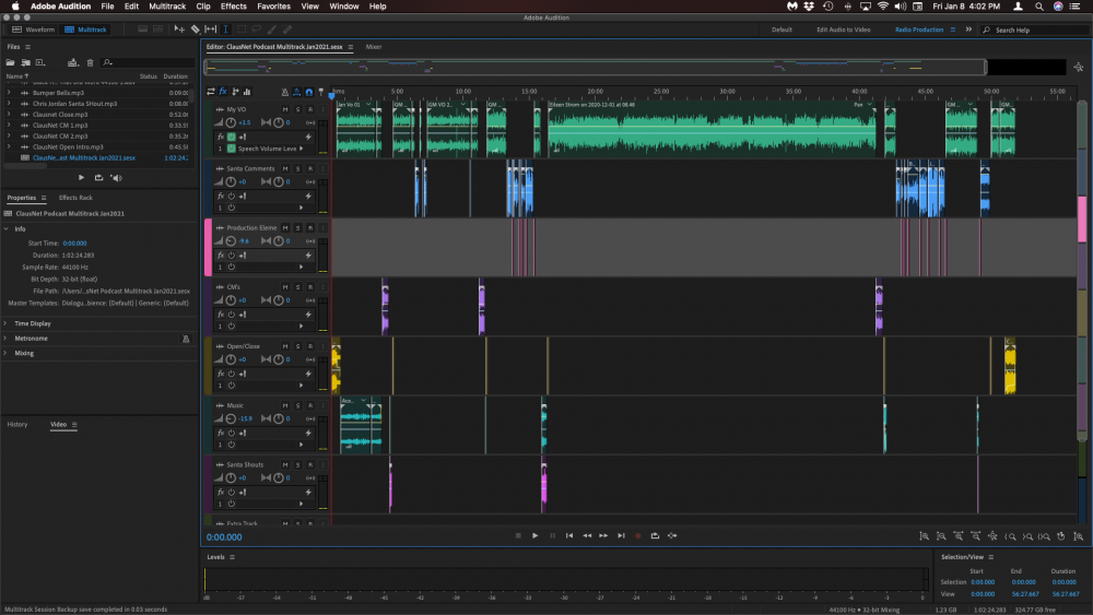 ClausNet Podcast Editing.png