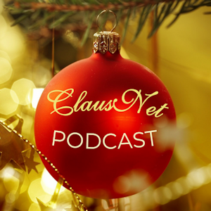 The ClausNet Podcast