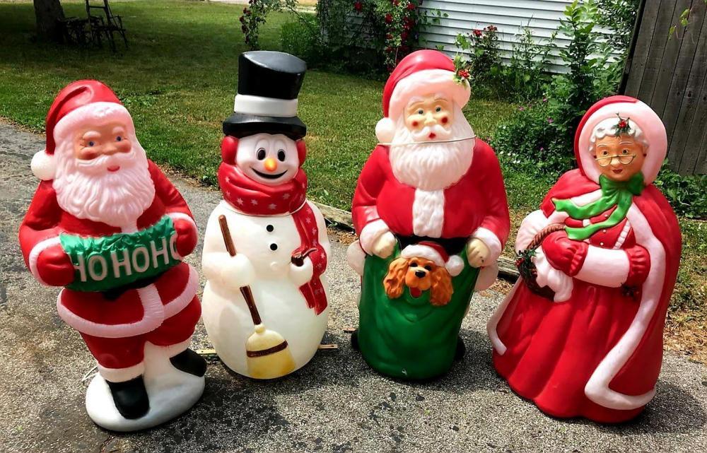 Christmas Motion and Lights Enthusiasts