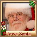 Iowa Santa Claus