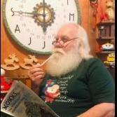 Santa Bob of Tulsa