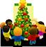 ClausNet is the largest Santa Claus Community!