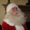 Storytelling Santa