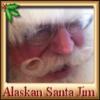 Alaskan Santa Jim