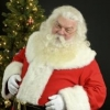 Santa Bruce Geron