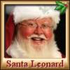 Santa Leonard