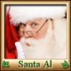 Santa Al Horton