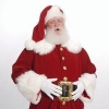 Santa Rick of Memphis