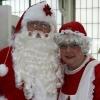 Santa Mike IN
