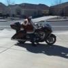 Biker Claus