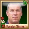 Santa Stuart Australia