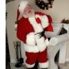 St Pete Santa