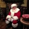 Santa Claus Doug